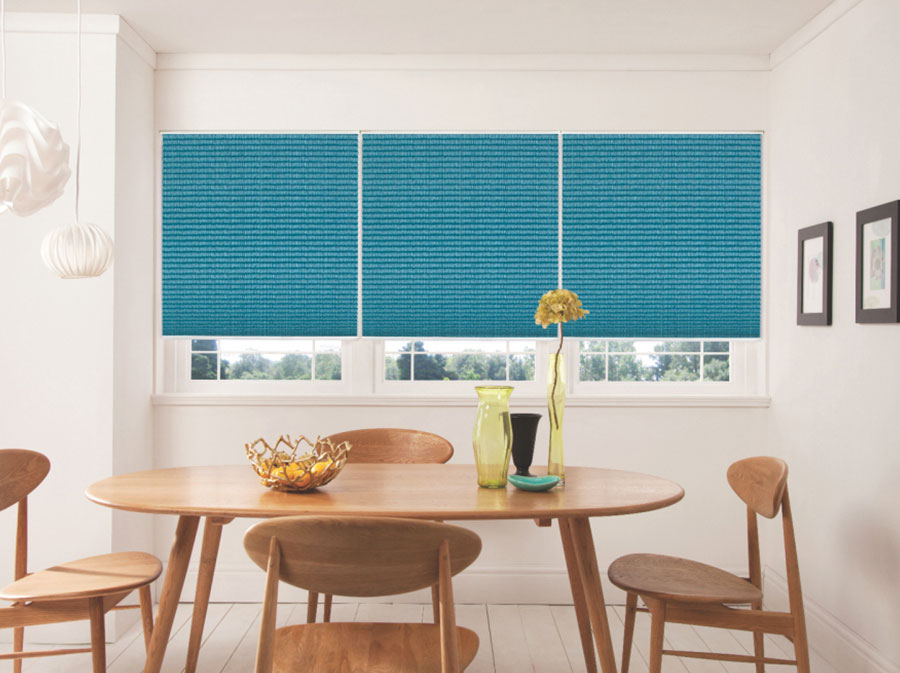 Pleated Blinds, Bespoke Blinds, Sudbury, Suffolk