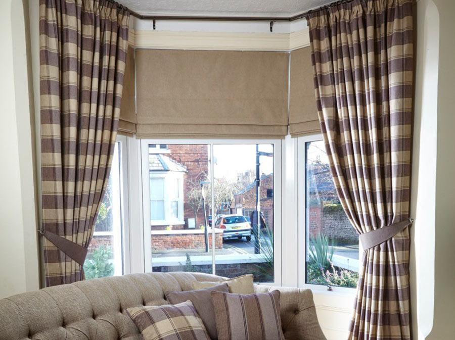 Curtain Designers, Long Melford, Suffolk