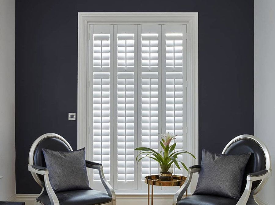 Window Shutters, Long Melfrod, Sudbury